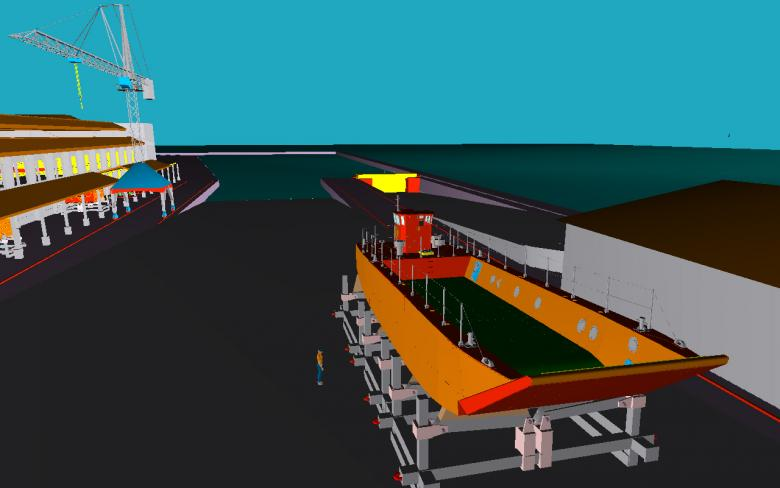 Centro de Projetos de Navios (Brazilian Navy)