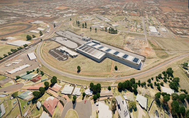 Systems integration support services for the Dubbo Depot project