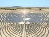 Torresol Energy recibe el premio CSP Today en la categoría de Innovación Termosolar