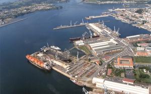 FORAN en NAVANTIA, líderes en construcción naval militar