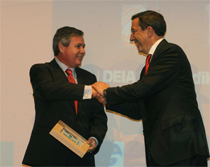 SENER receives the Hemendik award for Innovation