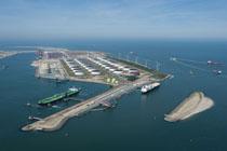 Gate terminal, un proyecto de SENER, es finalista en los premios Project Excellence Awards