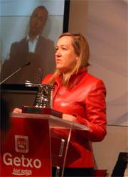 SENER obtiene el galardón Aixe Getxo! en la categoría de Cultura Innovadora