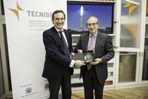 Gemasolar, único proyecto español galardonado en los premios FIDIC