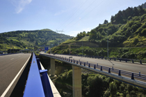 Bilbao's South Metropolitan Bypass, a project with the participation of SENER, receives honorable mention at CICCP's Aqueduct of Segovia Awards