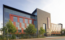 El Grupo SENER refuerza su presencia en el Reino Unido con la apertura de una nueva oficina