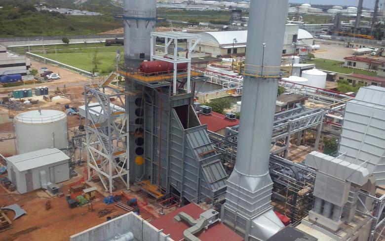 OHL Industrial y SENER construirán una segunda planta de