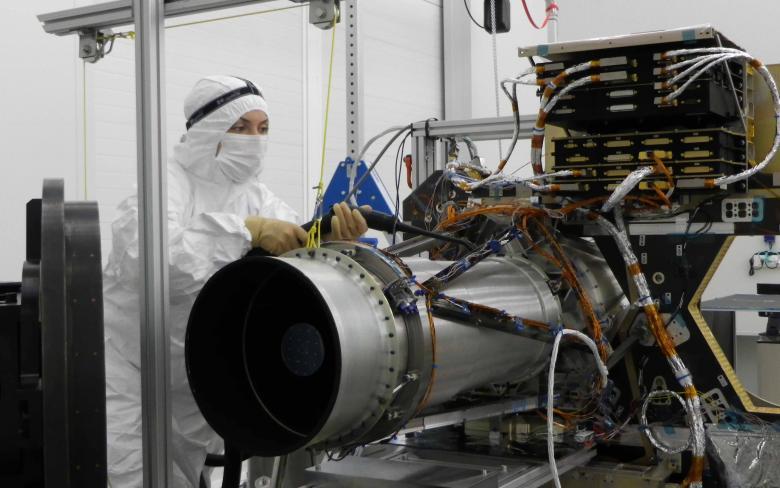 Newsletter nº8 - SENER participa en el congreso de astronomía y ciencia espacial EWASS 2015