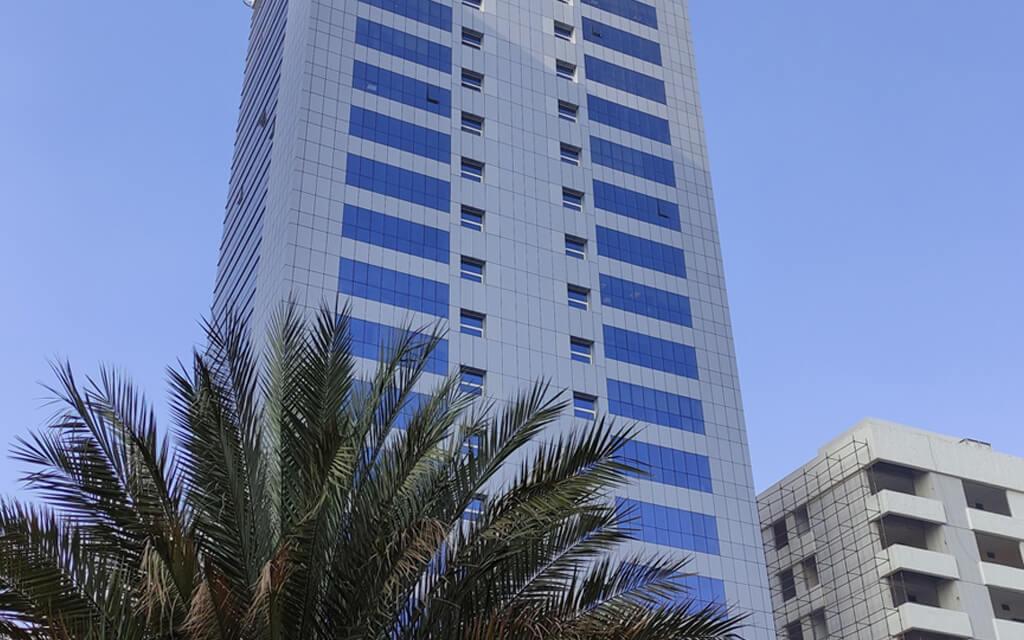 SENER office in Abu Dhabi (United Arab Emirates)