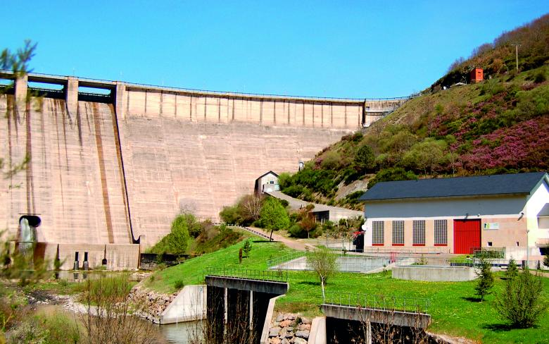 Porma and Ferreras hydroelectric power stations