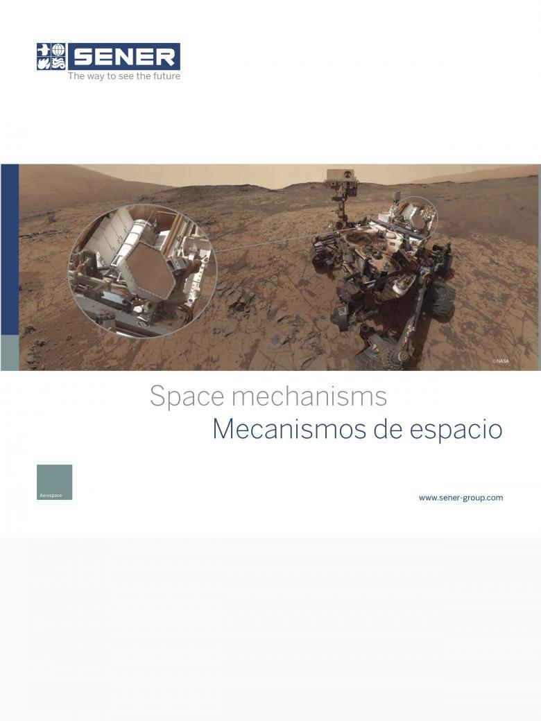 Catálogo de Mecanismos para Espacio