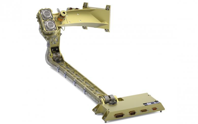 El mecanismo de liberación umbilical, con participación de SENER, viajará a Marte en la misión ExoMars