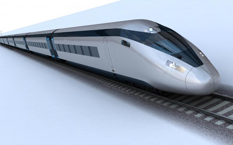 SENER shows high-tech projects at Iran Rail Expo 2018