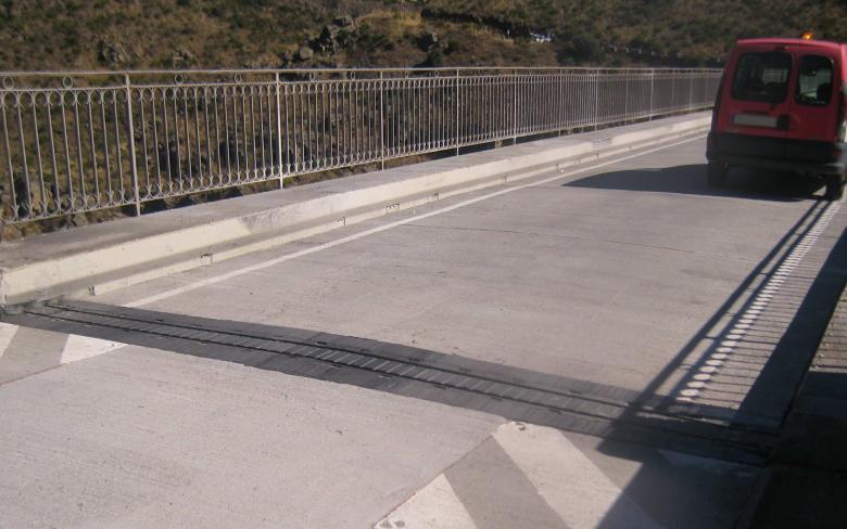 Rehabilitación del Puente-Viaducto de Requejos