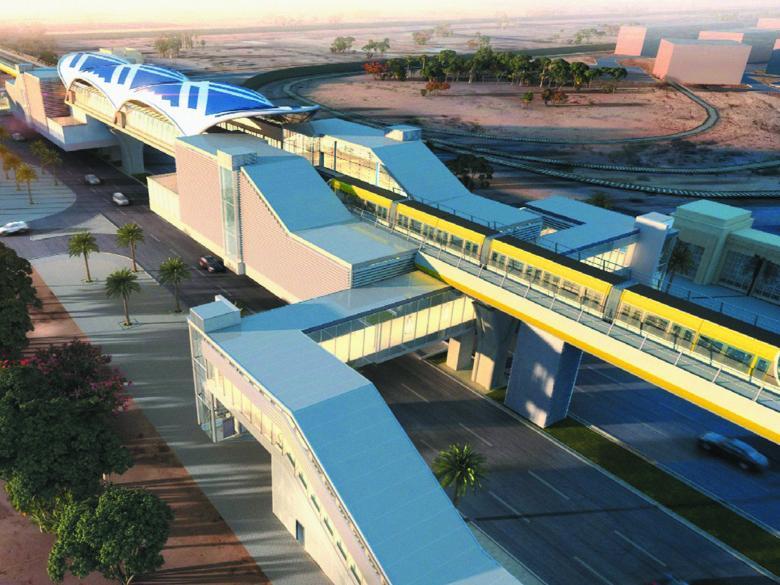 SENER International rail projects