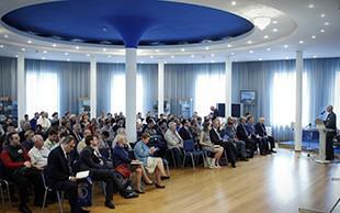SENER presents two FORAN papers at the Morintekh – Praktik Conference in St. Petersburg