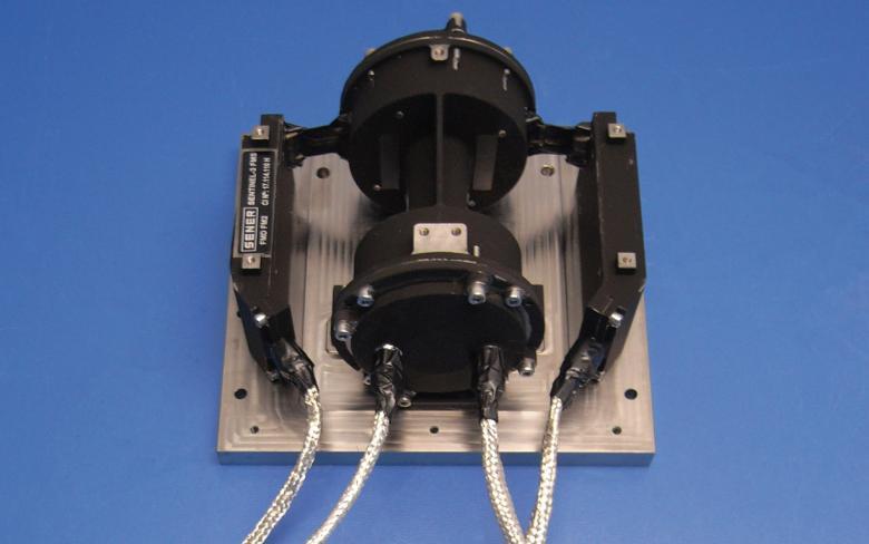 SENER aporta el mecanismo para el radiómetro de la temperatura de la superficie marina y terrestre de Sentinel-3B