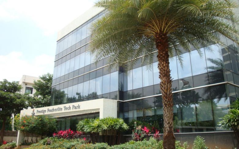 SENEr offices in Bangalore, India