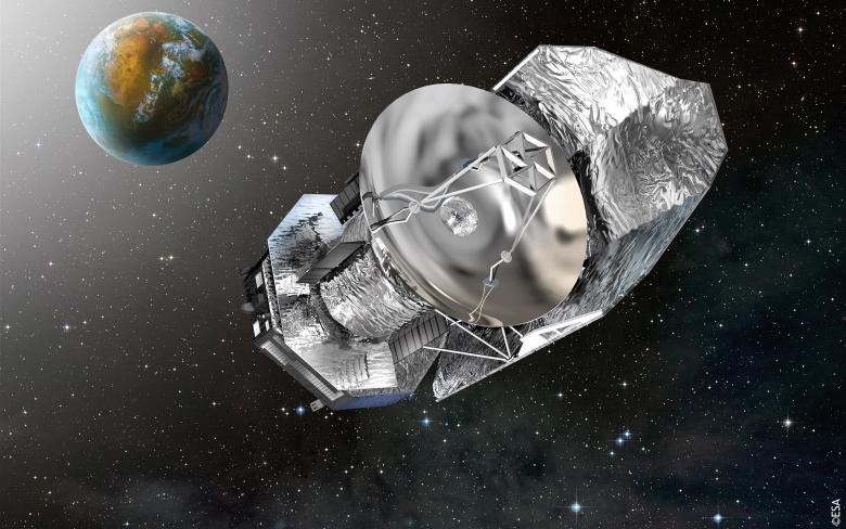 Satelite herschel