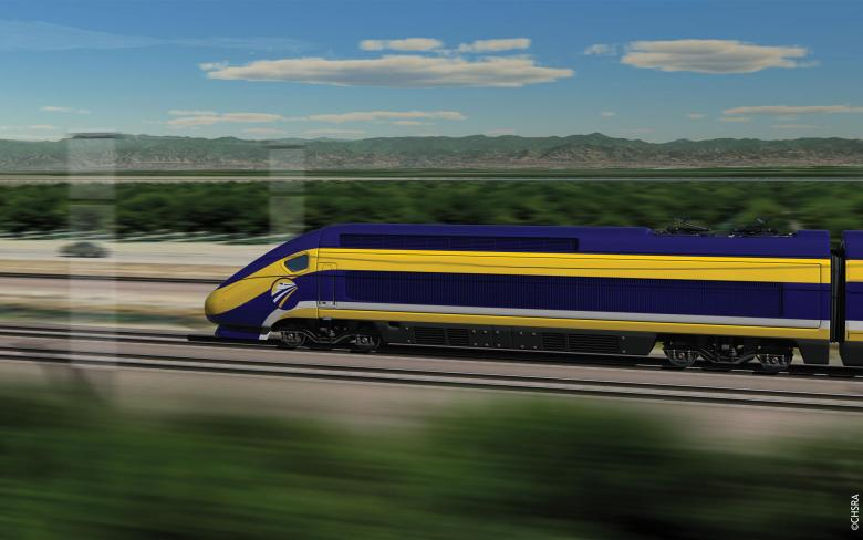 High-Speed Rail SENER's experience