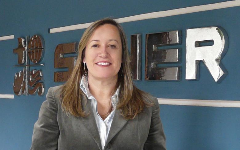 Itziar Urrutia, nueva directora general internacional de SENER