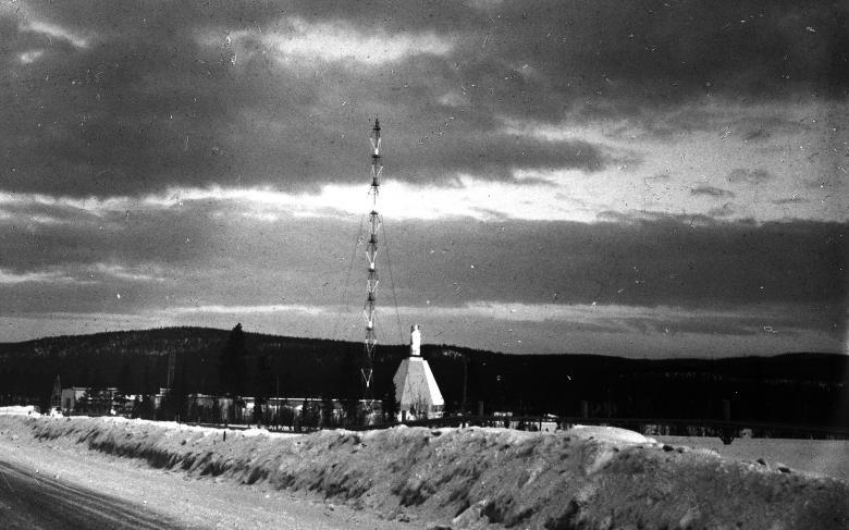 Torre Kiruna