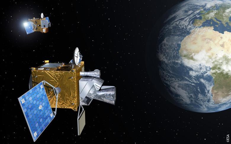 MTG. Meteosat Third Generation