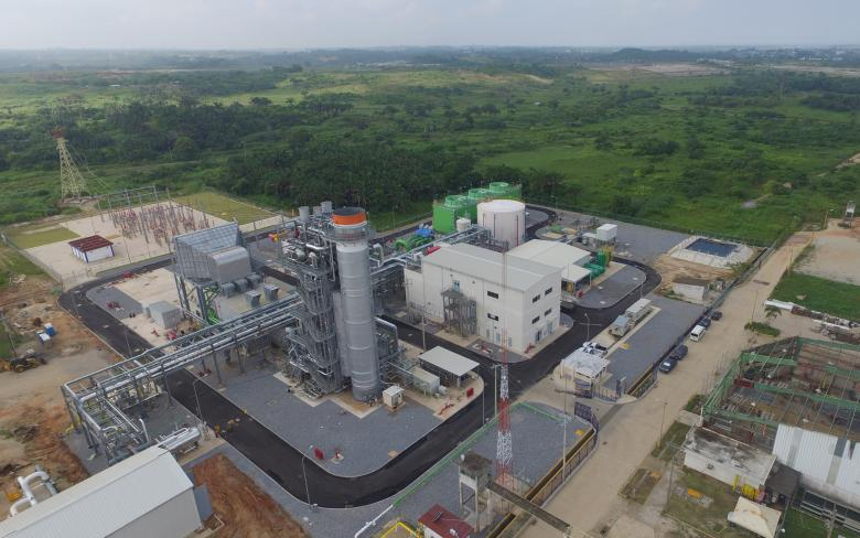 Cryoinfra combined cycle power plant