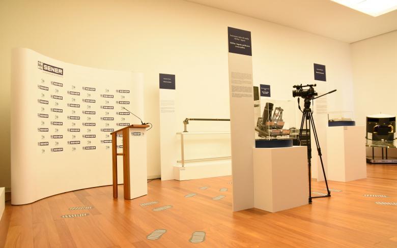 Exposición: 50 años llenan nuestro Espacio