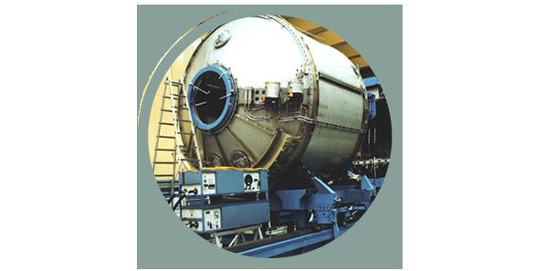 Spacelift:<br />The Spacelab legacy