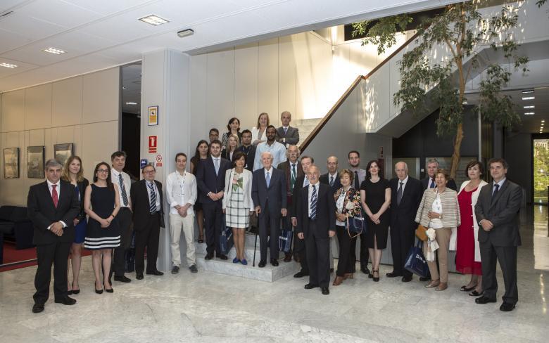 15 aniversario de la Fundación SENER