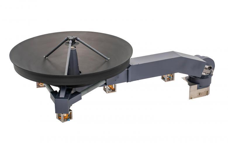 Solar Orbiter HGA APM