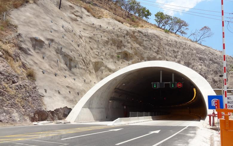 SENER participa en Expo Seguridad Vial en México