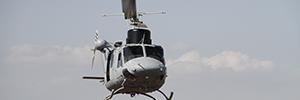 Programa de modernización de helicópteros AB212