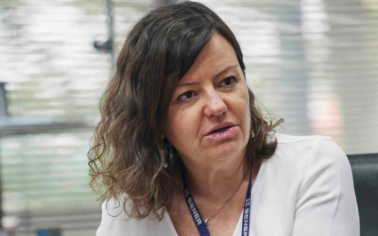 Mercedes Sierra nombrada Country Manager de SENER  en Estados Unidos