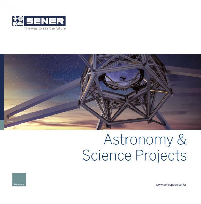 astronomia y proyectos cientificos