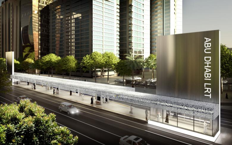Newsletter - SENER is participating in Middle East Rail with urban transport projects in the Middle East