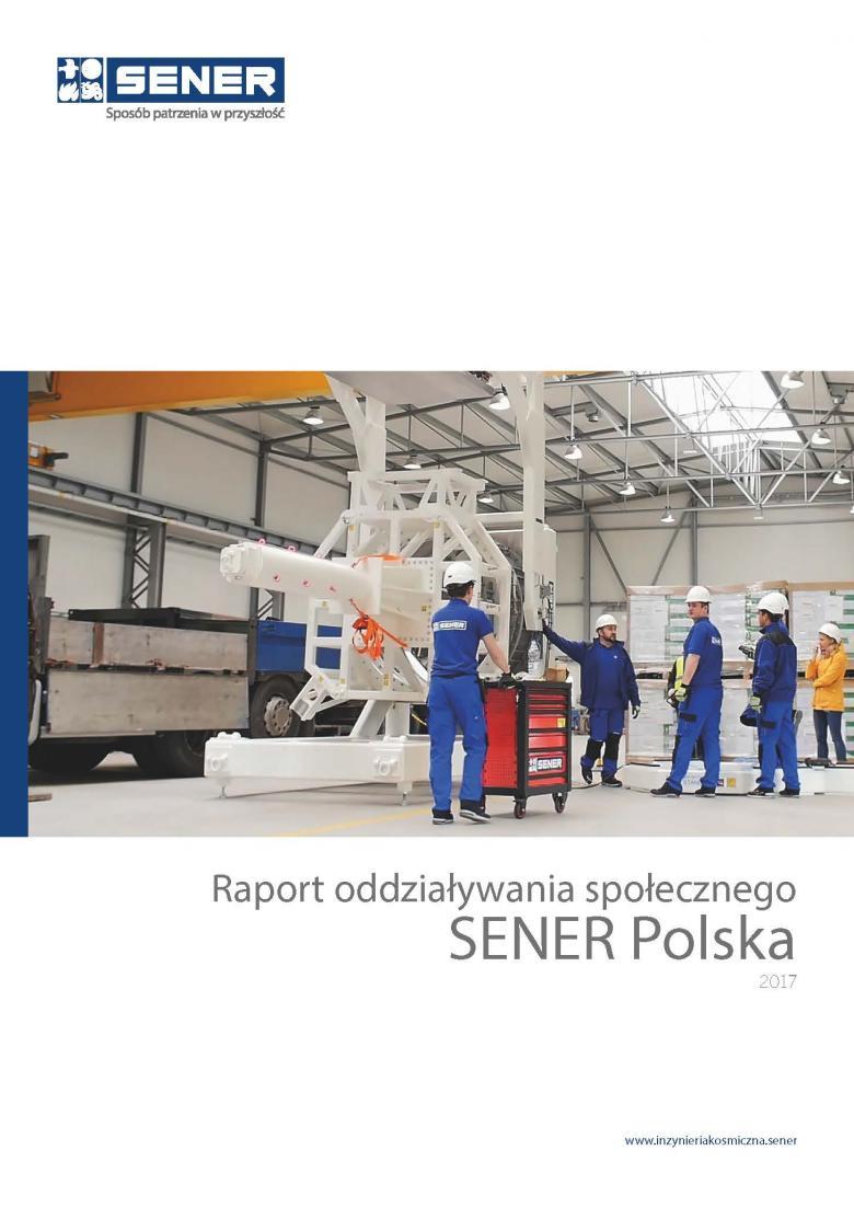 informe report social polonia 2017