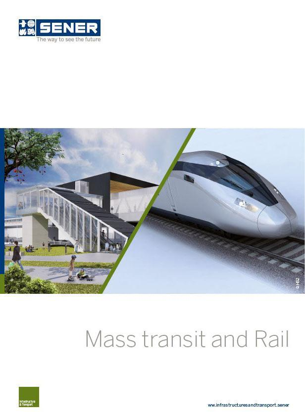 portada catalogo mass transit and rail
