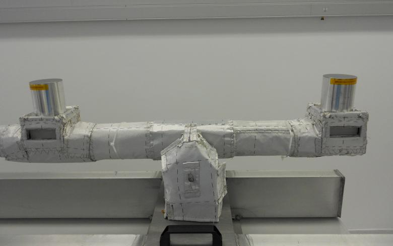 Deployable magnetometer boom (MAGBOOM) of BepiColombo