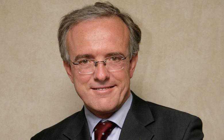 Jorge Unda designado consejero delegado del Grupo SENER
