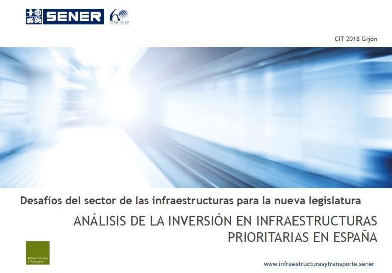 paper jose manuel cubela analsiis de infraestructuras prioritarias españa