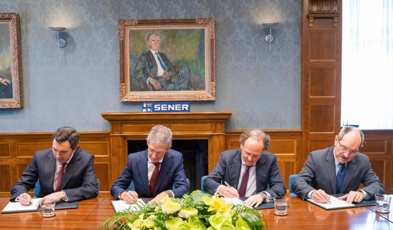 SENER acquires TRYO Aerospace & Electronics group