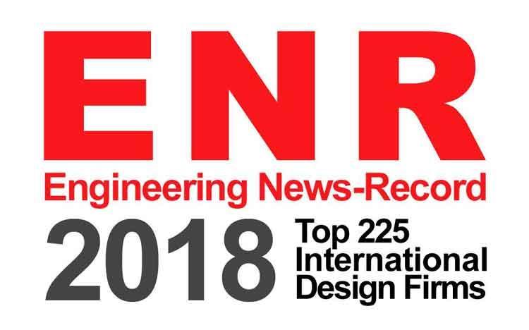 La publicación ENR certifica la consolidación de SENER como ingeniería líder en el mercado internacional