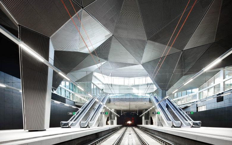 Logroño train station