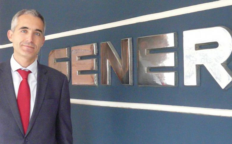 Juan Ivorra, SENER's new Country Manager in Mexico