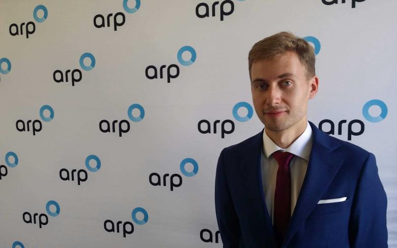 SENER Polska uczestniczy w trzeciej edycji programu stażowego ARP i ZPSK
