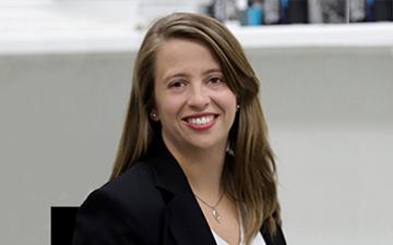 Rosana Madroñal, nueva directora de la Fundación SENER
