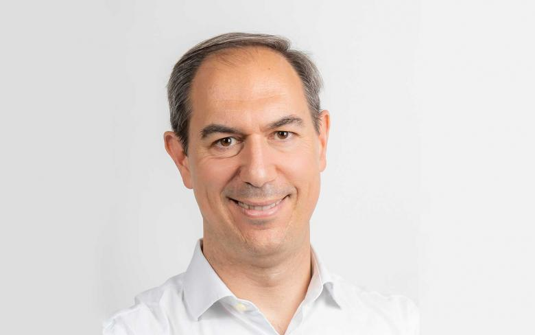 David de la Fuente, nuevo director de Personas  de SENER Aeroespacial