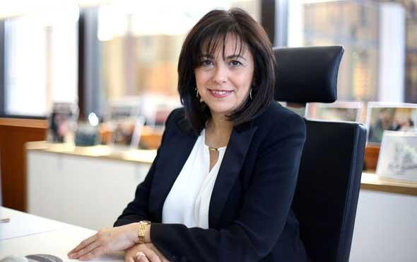 Rosa García, nombrada vocal del Consejo de Administración de SENER